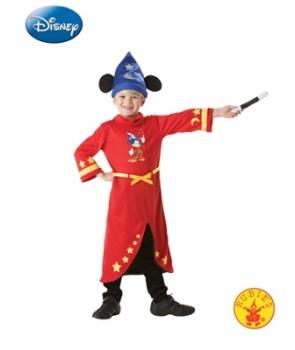 Costum Mickey Mouse jacheta
