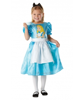Costum carnaval Alice