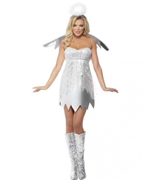 Costum carnaval Inger femeie