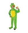 Costum carnaval copii broasca