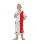 Costum carnaval baieti Imparat roman