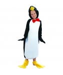 Costum carnaval copii pinguin