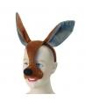 Masca carnaval - cangur cu sunet