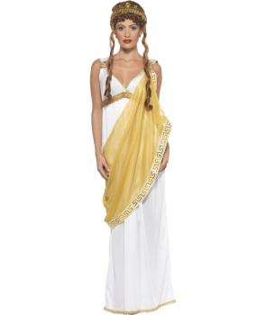Costum carnaval femei Elena din Troia