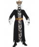 Costum Halloween adulti Rege demonic
