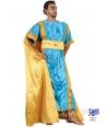 Costum carnaval barbati grec Tilemachos