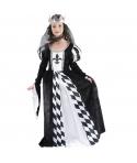 Costum carnaval fete Regina cea rea