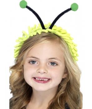 Antene insecte