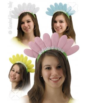 Bentita floare cu petale