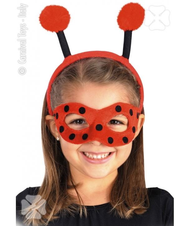 Set gargarita masca si antene