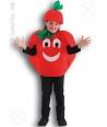 Costum carnaval copii rosie-mar