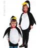 Costum carnaval copii pinguin model 1
