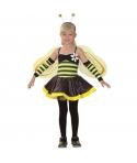 Costum carnaval fete albina