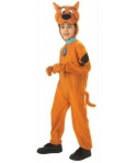 Costum carnaval copii Scooby Doo model 1