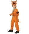 Costum carnaval copii Scooby Doo model 1