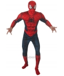Costum carnaval Spiderman cu licenta