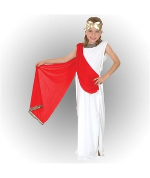 Costum carnaval fete romana model 1