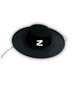 Palarie Zorro adulti