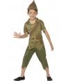 Costum carnaval copii Peter Pan