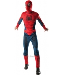 Costum carnaval barbati Spiderman model 1