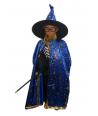 Set Halloween copii vrajitor