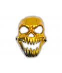Masca halloween schelet horror
