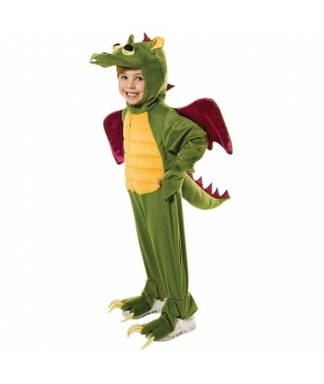 Costum carnaval copii dragon