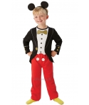 Costum carnaval Mickey Mouse