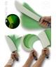 Arme fosforescente Halloween