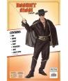 Costum carnaval barbati Zorro