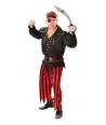 Costum carnaval barbati pirat