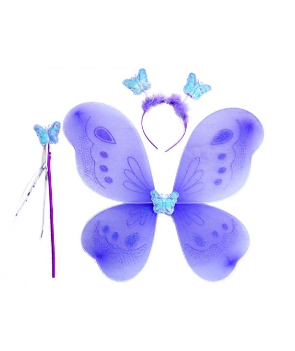 Set fluture mov