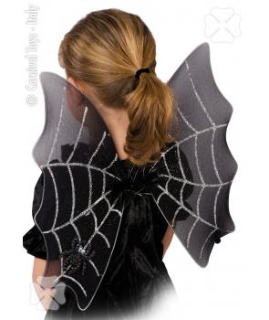 Aripi negre Halloween
