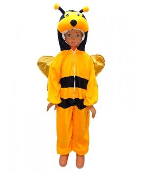 Costum carnaval copii albina