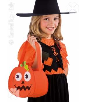 Gentuta dovlecel Halloween