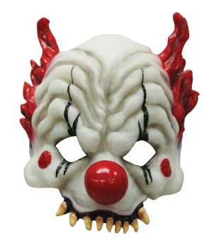 Masca halloween clovn horror
