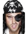 Bandaj ochi pirat Halloween