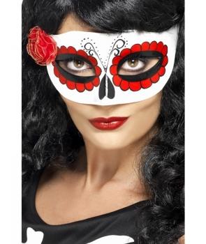 Masca halloween mexicana