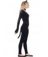 Costum carnaval femei pisica neagra