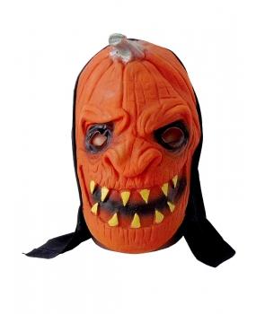 Masca Halloween dovleac