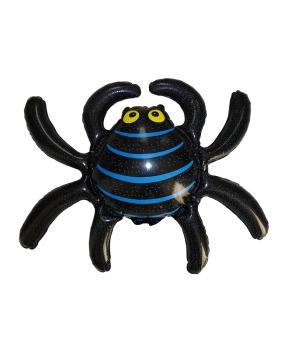 Decor Halloween paianjen gonflabil