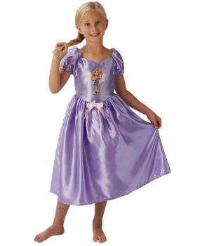 Costum carnaval fete Rapunzel nou