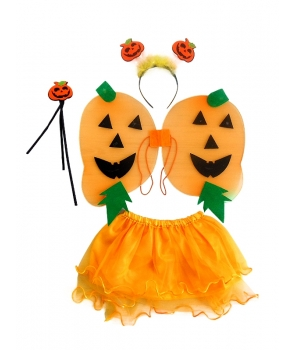 Set Halloween dovlecel