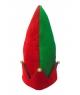 Caciula spiridus rosu-verde