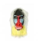 Masca de carnaval babuin