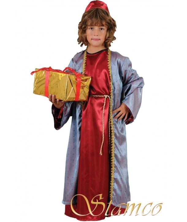 Costum Craciun baieti Mag de lux