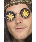 Ochelari cu holograma iarba