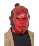 Masca horror Hellboy