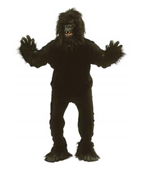 Costum carnaval adulti gorila