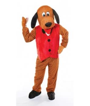 Costum carnaval adulti caine mascota